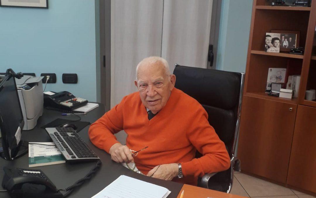 Gianfranco Muliari ritorna nel Consiglio Direttivo dell'Associazione Imprenditori di Lainate