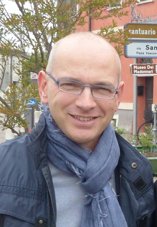 Giancarlo Muliari