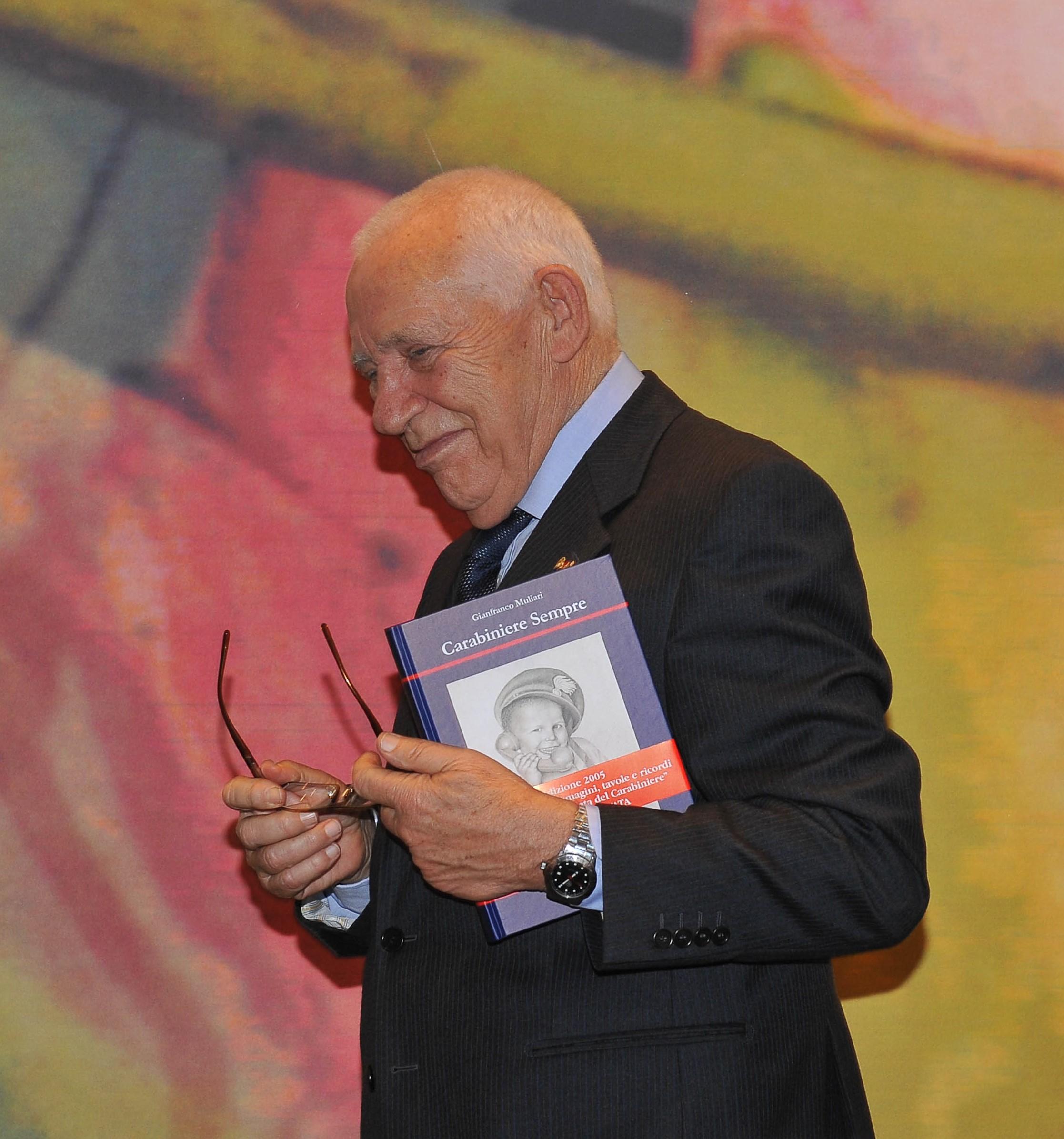 Gianfranco Muliari
